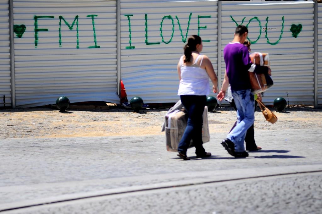 Propostas do FMI tiram abono de família a 280 mil portugueses