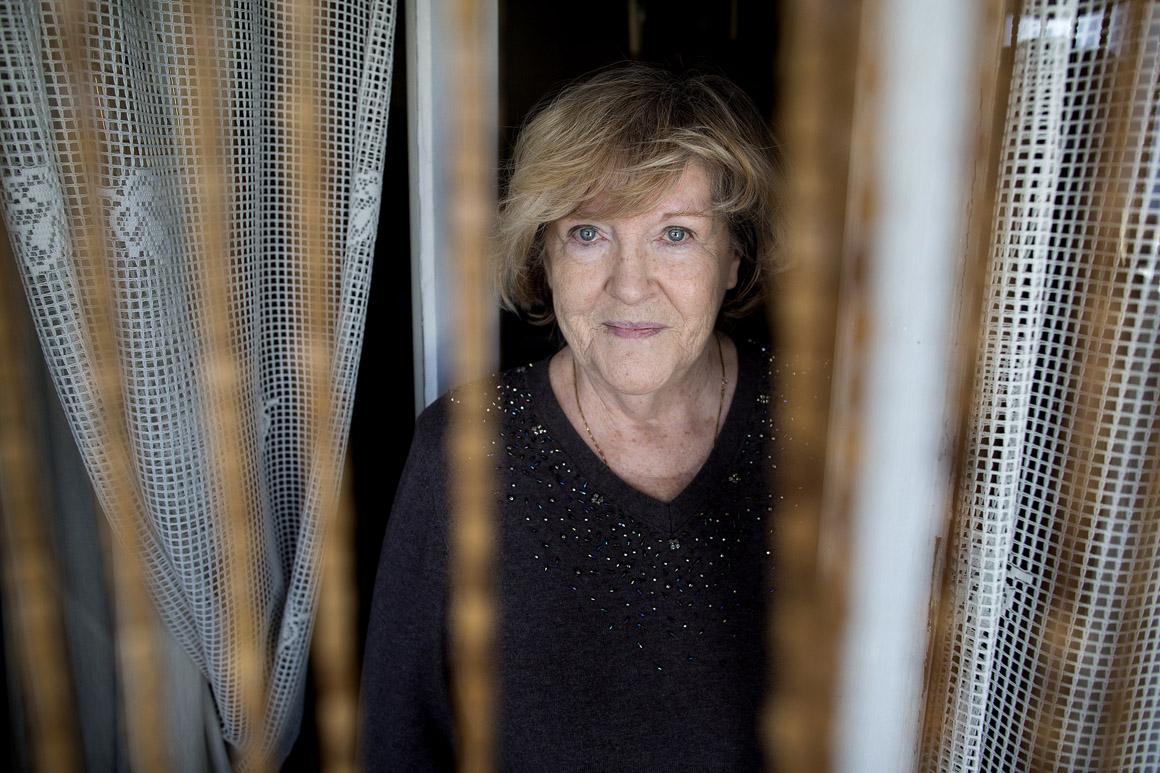 Stefanie Wiedermann tentou afastar-se de Portugal, mas acabou por se mudar definitivamente para Lisboa em 1965