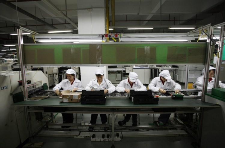 Apple ainda não se livrou do trabalho infantil nas suas fábricas