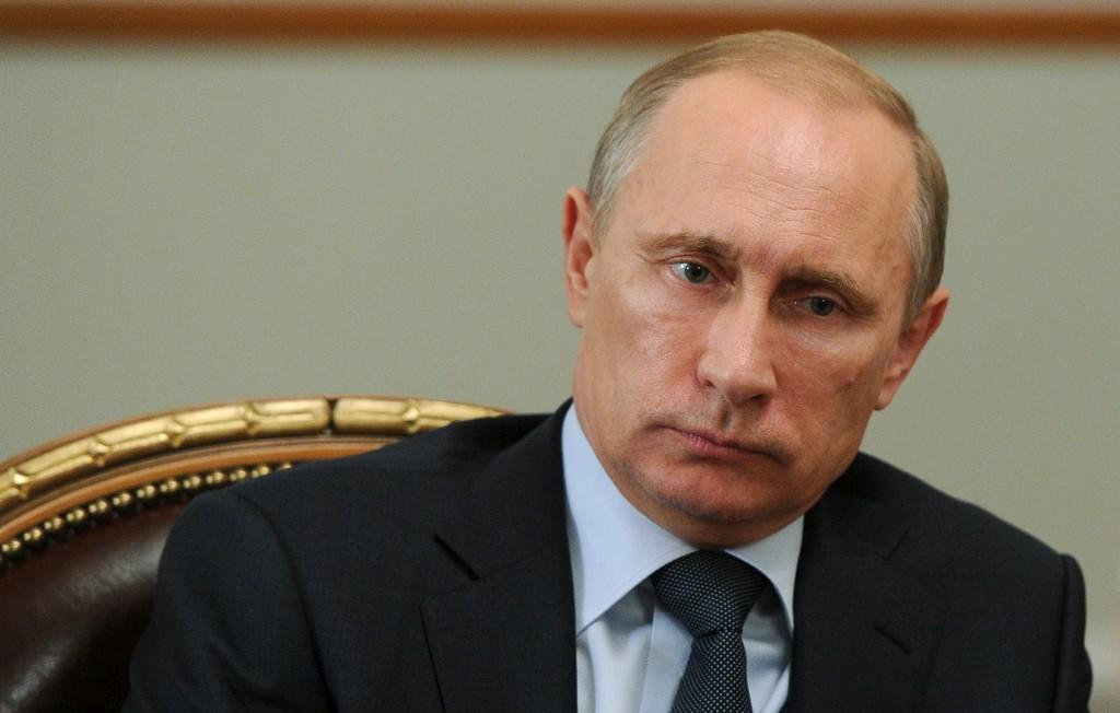 UE Prepara Sanções Sem Precedentes Que Podem Mergulhar a Rússia na Recessão