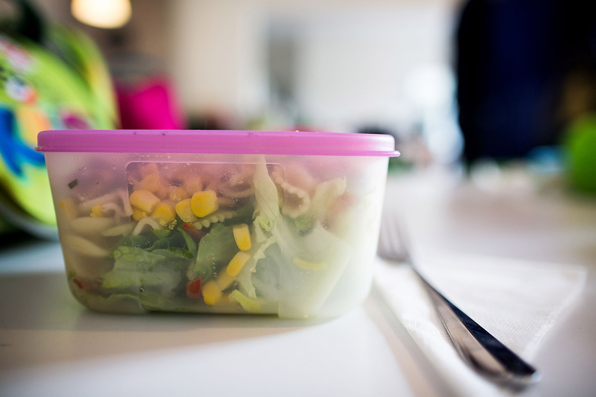 Alimentação. Nesta escola, a comida é vegetariana há 42 anos e ninguém estranha ou reclama